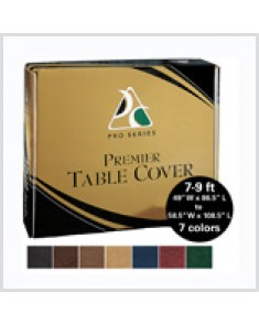 Pro Series Pool Table Cover