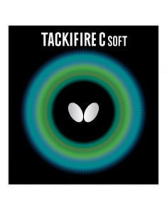 Butterfly Tackifire-C Soft Rubber