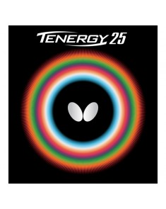 Butterfly Tenergy 25 Rubber