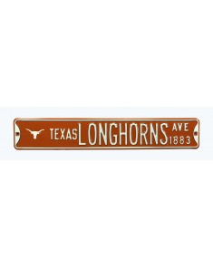 Texas Longhorns Ave
