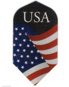 USA Slim Flights