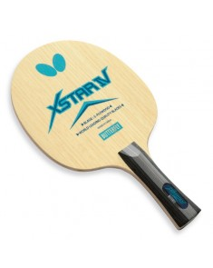 Butterfly Xstar IV Blade