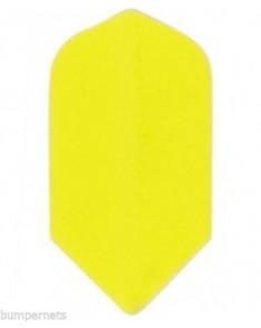 Yellow Slim Flights