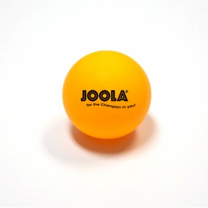 Joola 40mm Table Tennis Balls