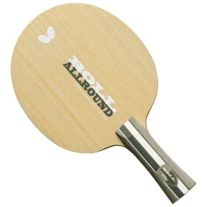 Butterfly Boll Allround Blade
