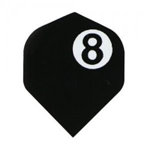 8 Ball Standard Flights