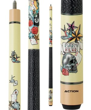 Action ADV75 Pool Cue