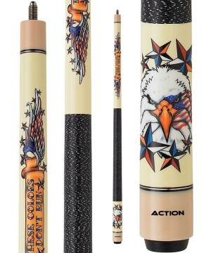 Action ADV77 Pool Cue