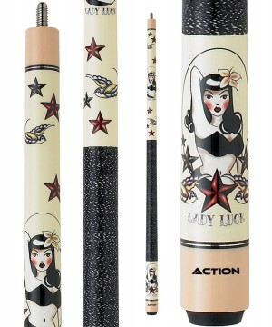 Action ADV81 Pool Cue