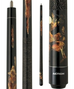 Action ADV85 Pool Cue