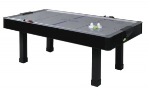 Valley Dynamo Arctic Wind Air Hockey Table
