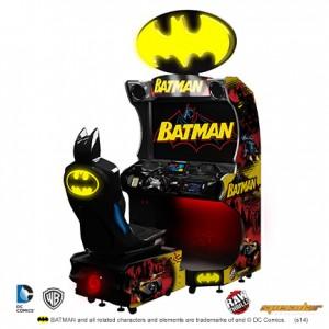 "Batman 42"" DLX"