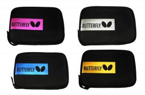 Butterfly BD Tour Case