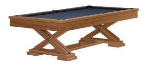 Brunswick Brixton Pool Table
