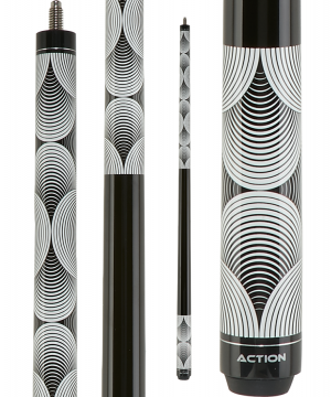 Action BW23 Pool Cue