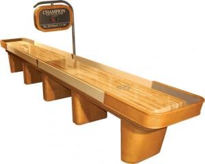 Capri Shuffleboard