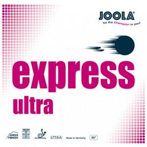 Joola Express Ultra Rubber