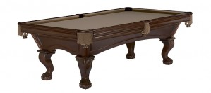 Brunswick Glenwood Pool Table