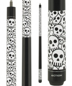 Action IMP53 Pool Cue