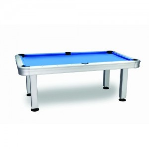 Imperial 7' Outdor Pool Table
