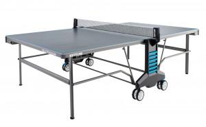 Kettler Outdoor 6 Table Tennis Table