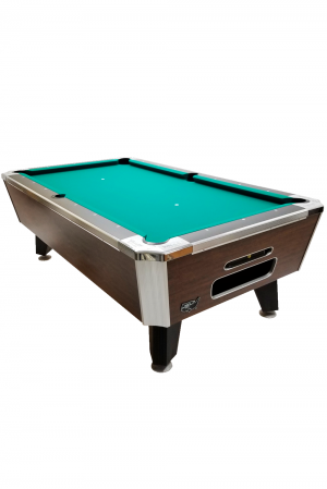 Valley Panther Pool Table