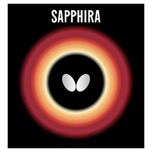 Butterfly Sapphira Rubber