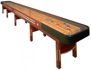 Grand Champion Shuffleboard