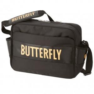 Butterfly Stanfly Shoulder Bag Gold