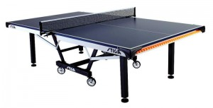 Stiga STS 420 Table