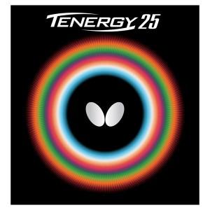 Butterfly Tenergy 25 Rubber