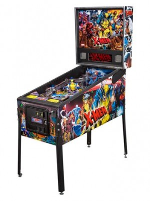 X-Men Pro Pinball Machine (Pick Up Only)