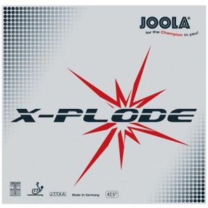 Joola X-Plode Rubber