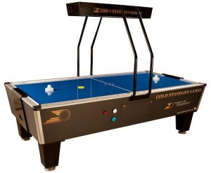 Tournament Pro Elite Air Hockey Table