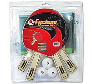 MK Cyclone 4-Player Set