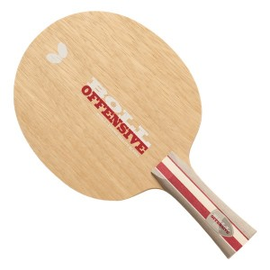 Butterfly Boll Offensive Blade