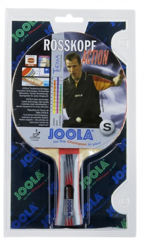 Joola Rossi Action Racket
