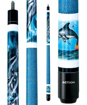 Action ADV59 Pool Cue