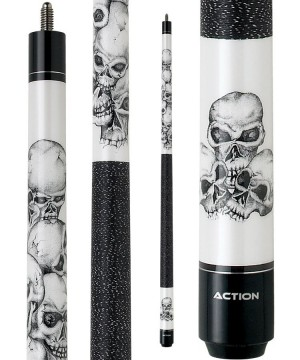 Action ADV60 Pool Cue