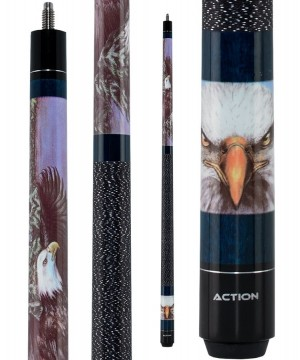 Action ADV99 Pool Cue