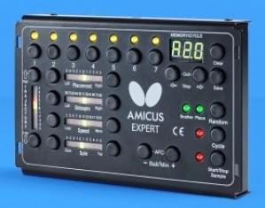 Butterfly Amicus Expert Robot