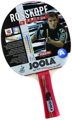 Joola Rosskopf Attack Racket