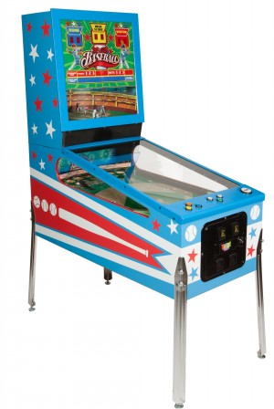 All-Star Baseball Pinball Machine