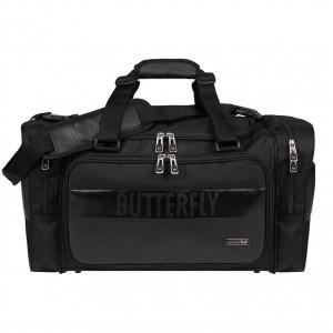 Butterfly Black Line Sport Bag