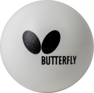 Butterfly Practice Ball - 120pk