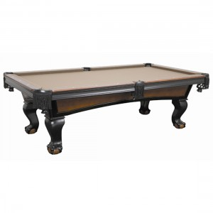 Imperial 8' Buchanan Pool Table