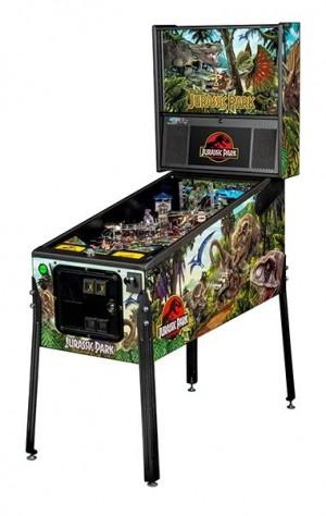Jurassic Park Pro Pinball Machine (PRE ORDER!)