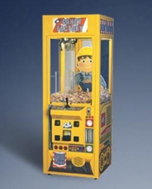"24"" Candy Factory Crane"