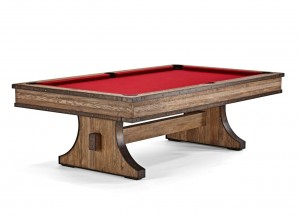 Brunswick Edinburgh Pool Table