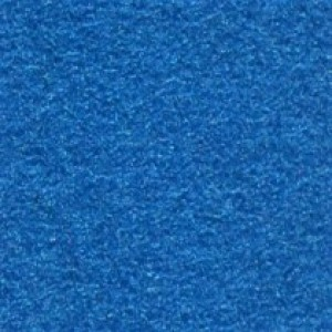 Imperial Electric Blue Leisure Cloth